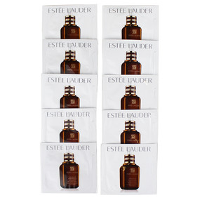 Estee Lauder Advanced Night Repair Synchronized Recovery Complex Sample, .5oz (10 x .05oz each)