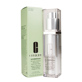 Clinique Sculptwear Lift and Countour Serum for Face and Neck