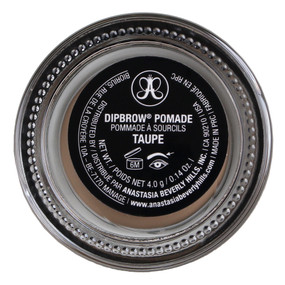 Anastasia Beverly Hills Dipbrow Pomade, .14oz/4g Unboxed
