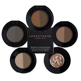Anastasia Beverly Hills Brow Powder Duo, 0.8g/0.03oz