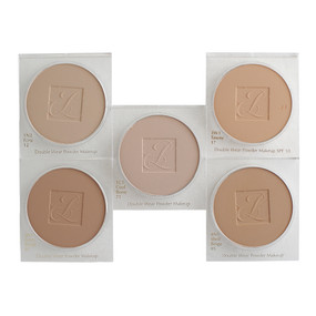 Estee Lauder Double Wear Stay-in-Place Powder Makeup Refill SPF10, .42oz/12g Unboxed