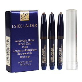 Estee Lauder Automatic Brow Pencil Duo Refill 0.01oz/0.02g