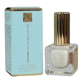 Estee Lauder by Tom Ford The Lacquer Vernis A Ongles (Nail Polish) - 01 Coquillee, 0.3oz/9ml