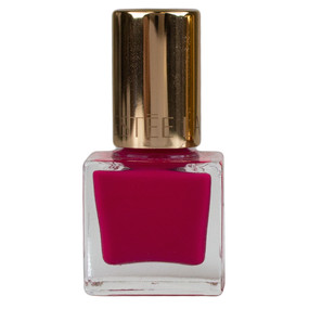 Estee Lauder Pure Color Nail Lacquer - N4 Tumultuous Pink, Travel Size 0.17oz/5ml