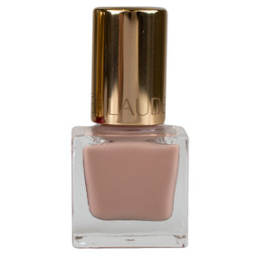 Estee Lauder Pure Color Nail Lacquer - G8 Nudité, Travel Size 0.17oz/5ml