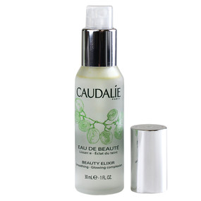 Caudalie Beauty Elixir Smoothing Glowing Complexion, Travel Size 1oz/30ml