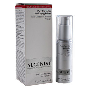 Algenist Pore Corrector Anti-Aging Primer with Alguronic Acid 1oz/30ml