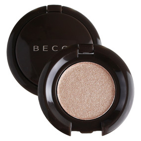 Becca Shimmering Skin Protector Pressed Highlighter, Travel Size .04oz/1.15g Unboxed