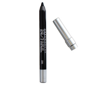 Urban Decay 24/7 Glide-On Eye Pencil - Zero, Travel Size 0.03oz/.08g Unboxed