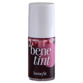 Benefit Benetint Rose-Tinted Lip & Cheek Stain 0.13oz/4ml