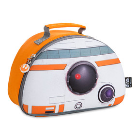 Disney Store BB-8 - Star Wars: The Force Awakens Lunch Tote Bag