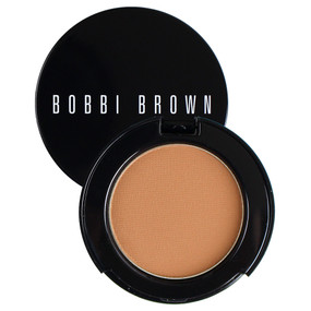 Bobbi Brown Bronzing Powder Single - Golden Light, Travel Size 0.8oz/2.5g Unboxed