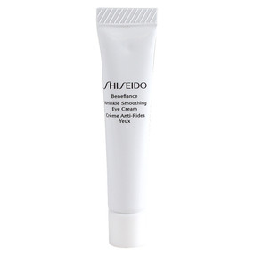 Shiseido Benefiance Wrinkle Smoothing Eye Cream, Travel Size 0.17oz/5ml