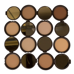 Becca Perfect Skin Mineral Powder Foundation, Unboxed