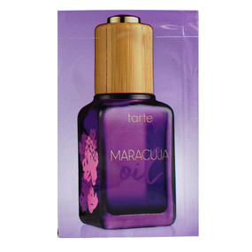 Tarte Maracuja Oil, SAMPLE 0.05oz/1.5ml