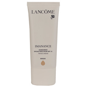Lancome Imanance Tinted Day Cream SPF15 1.7oz/50ml, Unboxed