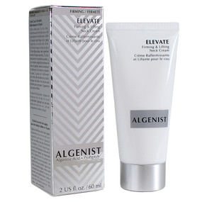 Algenist ELEVATE Firming & Lifting Neck Cream 2oz/60ml