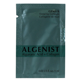 Algenist GENIUS Sleeping Collagen, SAMPLE 0.03oz/1ml