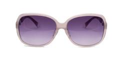 C3 Light Violet w/ Gray Gradient CR39 Lenses