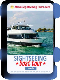 Miami Millionaire Boat Tour
