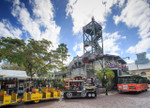 Conch Train and Old Town Trolley