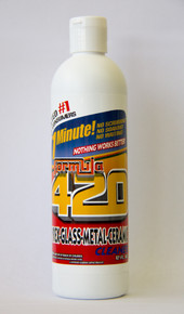 Formula 420 - Pipe Cleaner