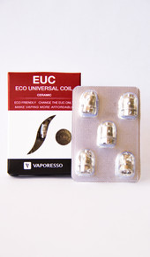 Vaporesso - Eco Universal EUC Coils Ceramic (5 Pack)