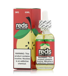 Reds Apple eJuice; 60ML