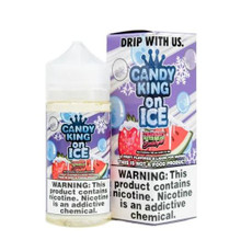 Candy King on Ice; 100ML