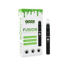 Ooze - Fusion Adjustable Premium Vaporizer