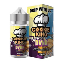 Cookie King; 100ML