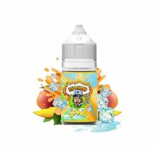 Vape Head Nic Salt Ice; 30ML