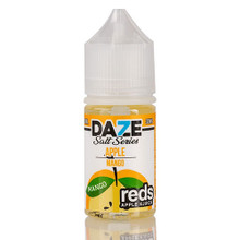 Reds Apple eJuice Salt; 30ML
