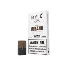 Mylé - Pods (4 Pack)