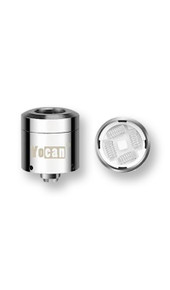 Yocan - Loaded Coils Quad (5 Pack)