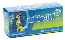 Whip-It - Cream Chargers (24ct)