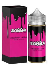 Zabba; 100ML
