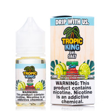 Tropic King on Salt; 30ML