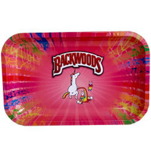 Small Rolling Tray Backwoods - Unicorn