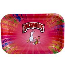 Small Rolling Tray Backwoods - Unicorn