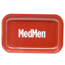Small Rolling Tray - MedMen