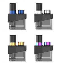 Smok - Trinity Alpha Empty Replacement Pod