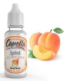 Apricot 30mL Flavoring - Capella
