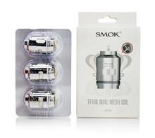 Smok - TFV16 Dual Mesh Coils (3 Pack)