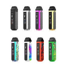 Smok - The Real Pod Mod RPM40 Kit (+FREE SALTYLICIOUS)