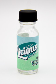 Menthol Ice Flavoring for 30ML - SaltyLicious