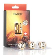 Smok - Baby V2 A2 Coils (3 Pack)