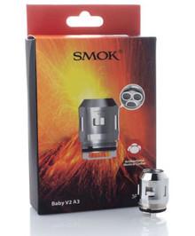 Smok - Baby V2 A3 Coils (3 Pack)