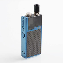 Lost Vape - Orion Plus Kit (+FREE SALTYLICIOUS)