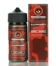 Propaganda Premium E-Liquid; 100ML